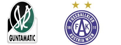 Ried vs Austria Wien Prediction, Betting Odds and Free Tips (25/07/2021)