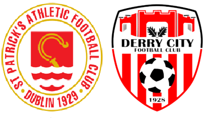 St Patrick's Athletic vs Derry City prediction, odds and free betting tips (09/07/2021)