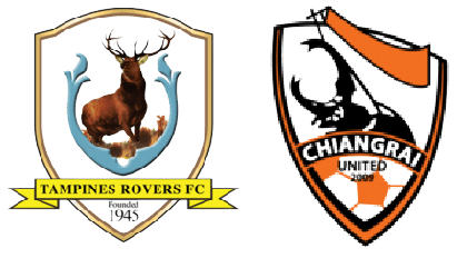 Tampines Rovers vs Chiangrai United prediction, odds and free betting tips (10/07/2021)