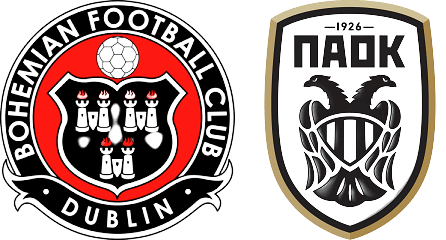 Bohemians vs PAOK prediction, odds and free betting tips (05/08/21)