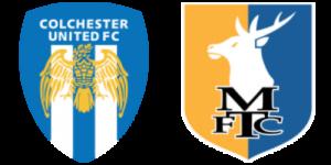Colchester vs Mansfield Prediction