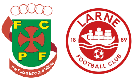 Pacos Ferreira vs Larne prediction, odds and free betting tips (05/08/2021)