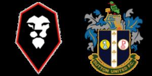 Salford vs Sutton Prediction