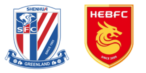 Shanghai Shenhua vs Hebei Prediction, Odds, and Free Betting Tips (03/08/21)