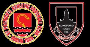 St Patrick s Athletic vs Longford Town prediction