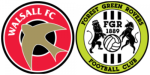 Walsall vs Forest Green prediction
