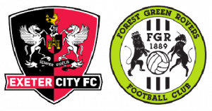 Exeter vs Forest Green prediction