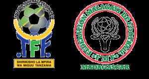 Tanzania vs Mozambique