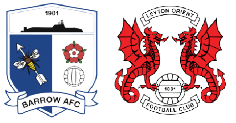 Barrow vs Leyton Orient Prediction, Odds and Free Betting Tips (09/10/2021)