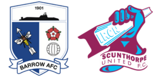Barrow vs Scunthorpe Prediction, Odds, and Free Betting Tips (19/10/2021)