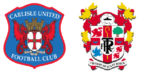 Carlisle vs Tranmere Prediction, Odds and Free Betting Tips (16/10/2021)
