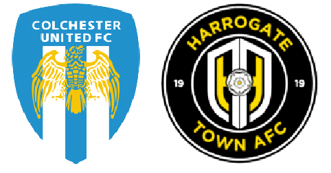 Colchester vs Harrogate Prediction, Odds and Free Betting Tips (16/10/2021)