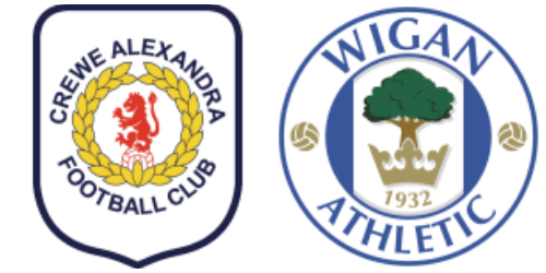 Crewe vs Wigan Prediction, Odds, and Free Betting Tips (05/10/2021)