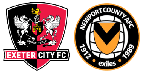 Exeter vs Newport Prediction, Odds and Free Betting Tips (16/10/2021)