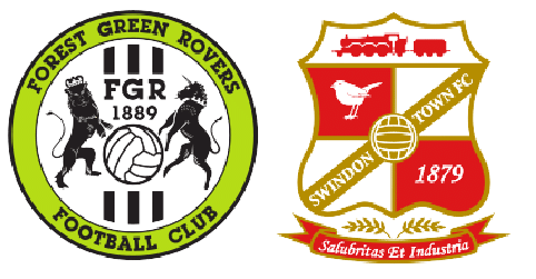 Forest Green vs Swindon Prediction, Odds and Free Betting Tips (09/10/2021