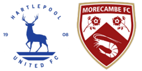 Hartlepool vs Morecambe Prediction, Odds, and Free Betting Tips (05/10/2021)