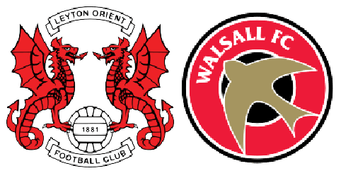 Leyton Orient vs Walsall Prediction, Odds and Free Betting Tips (16/10/2021)