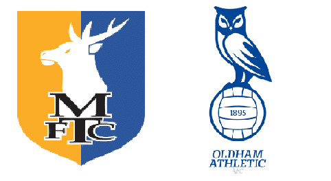 Mansfield vs Oldham Prediction, Odds and Free Betting Tips (09/10/2021)