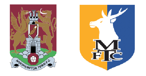 Northampton vs Mansfield Prediction, Odds and Free Betting Tips (16/10/2021)