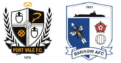 Port Vale vs Barrow Prediction, Odds and Free Betting Tips (16/10/2021)
