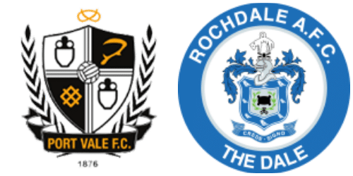 Port Vale vs Rochdale Prediction, Odds, and Free Betting Tips (05/10/2021)