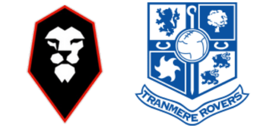 Salford vs Tranmere Prediction, Odds, and Free Betting Tips (05/10/2021)