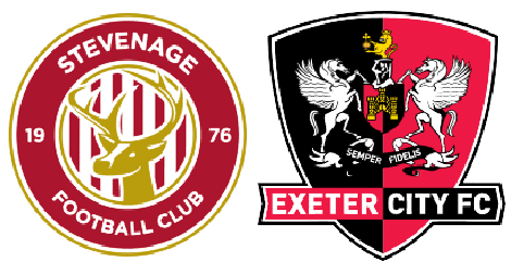 Stevenage vs Exeter Prediction, Odds and Free Betting Tips (09/10/2021)