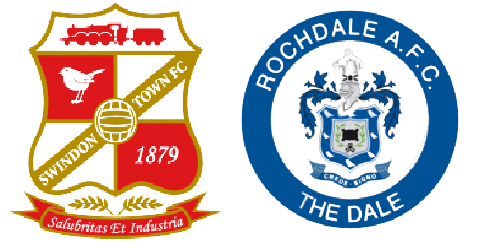 Swindon vs Rochdale Prediction, Odds and Free Betting Tips (16/10/2021)