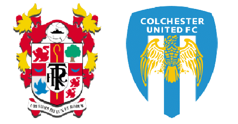 Tranmere vs Colchester Prediction, Odds and Free Betting Tips (08/10/2021)