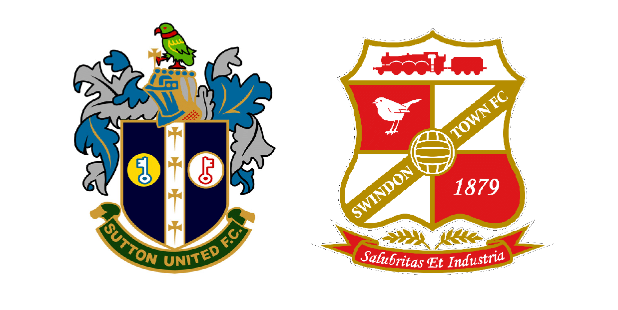 Sutton vs Swindon Prediction, Odds and Free Betting Tips (19/10/2021)