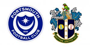 Portsmouth vs Sutton Prediction