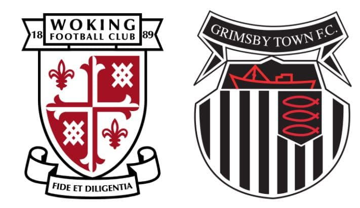 Woking vs Grimsby prediction, odds and free tips: 09/10/2021